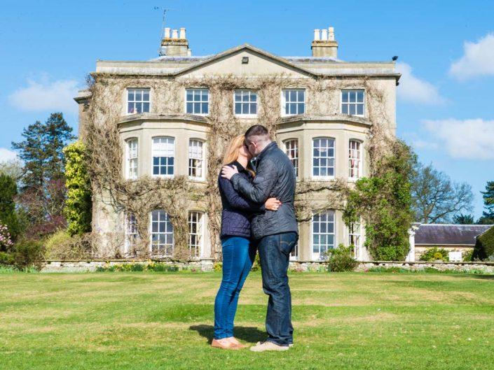 Gemma & Carl Engagement shoot