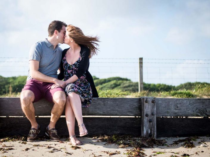 Holly & Ash - Engagement shoot