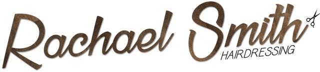 Rachael Smith Hairdressing Logo