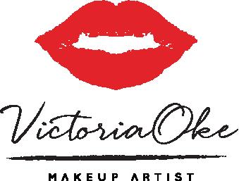 Victoria Oke Makeup Logo